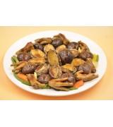 花菇炆燒九孔鮑-年菜預購