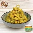 黃金海帶絲480g/全新版-全素食